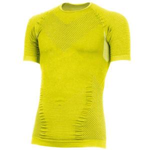 xtech-bolt-maglia-technica-maniche-corte-uomo-yellow