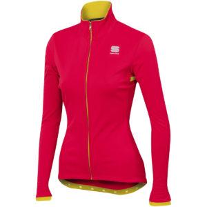 Sportful-Women-s-Luna-Softshell-Jacket-Internal-Cherry-Yellow-Fluo-AW17-1101846-515-L