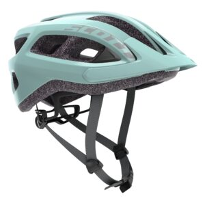 Scott Helmet Supra CE surf blue 1
