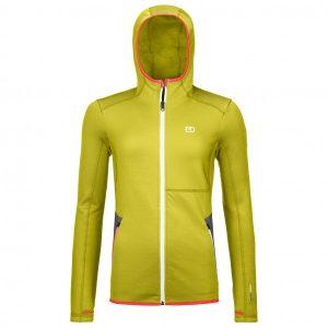 ortovox-womens-fleece-hoody-giacca-in-pile